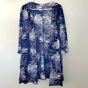 SJS Boho 1X Kimono
